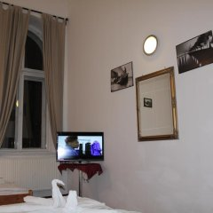 Budapest River Hotel 3* Стандартный номер фото 6