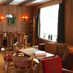 Отель Furulund Pensjonat питание фото 2