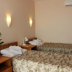 Гостиница Академическая РАНХиГC комната для гостей фото 3