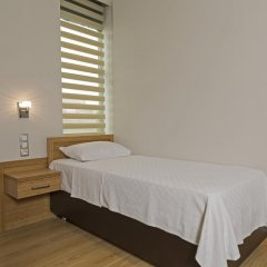 Demir Suite Hotel комната для гостей