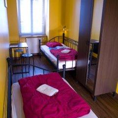 Отель Do Step Inn Стандартный номер фото 2