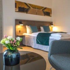 Отель Radisson Blu Hc Andersen 4* Стандартный номер фото 3