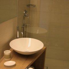 Отель Garni Raffein Лана ванная