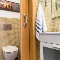 Отель Valencia Apartmans El Carmen ванная фото 2