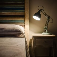 Отель Guelio al Massimo Suites&Breakfast Италия, Палермо - отзывы, цены и фото номеров - забронировать отель Guelio al Massimo Suites&Breakfast онлайн удобства в номере фото 2
