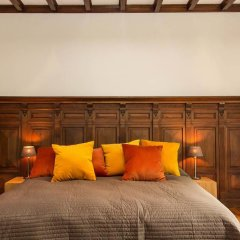 """Отель B&B""""020 комната для гостей фото 4"""