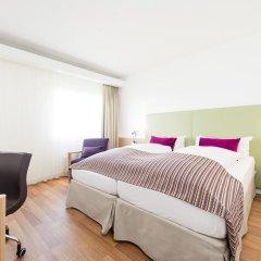 Отель Good Morning+ Malmö 3* Стандартный номер с 2 отдельными кроватями фото 5