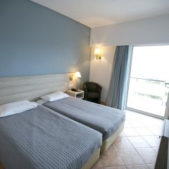 Hotel Oceanis Kavala 3* Стандартный номер с двуспальной кроватью фото 3