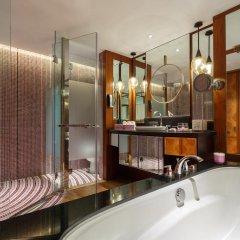 Отель Sofitel Singapore Sentosa Resort & Spa 5* Номер категории Премиум с различными типами кроватей фото 8