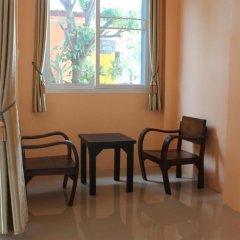 Отель Budchui Village2 2* Стандартный номер с различными типами кроватей фото 18