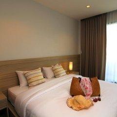 Отель The Fusion Resort 3* Улучшенный номер с двуспальной кроватью фото 4