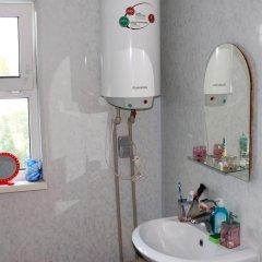 Отель Guest House Ksenia Бердянск ванная фото 2