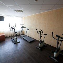 Гостиница Гомель фитнесс-зал
