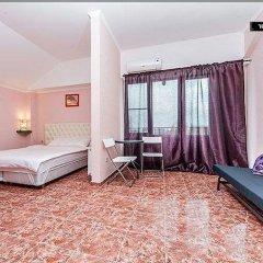 Гостиница Хлоя комната для гостей фото 5