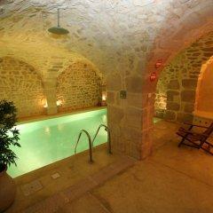 Отель La Maison d'Anne бассейн