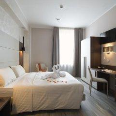 Oasi Village Hotel 3* Номер Делюкс фото 4