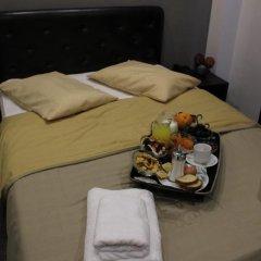 Отель Cosmopolit Стандартный номер с двуспальной кроватью фото 5