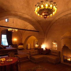 Отель Imaret 5* Люкс с различными типами кроватей фото 5