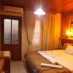 Sato Hotel 2* Стандартный номер с двуспальной кроватью фото 5