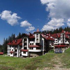 Отель The Castle Complex Пампорово