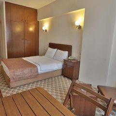 Hosta Otel Стандартный номер с различными типами кроватей фото 3