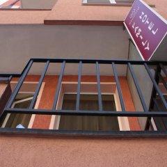 Family Hotel Madrid София балкон
