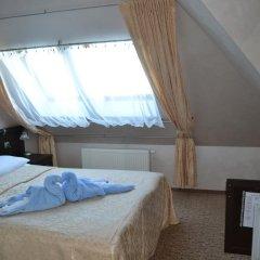 Отель Априори 3* Стандартный номер фото 31