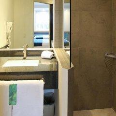 Отель One Durango 3* Улучшенный номер с различными типами кроватей