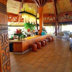Отель The St Regis Bora Bora Resort гостиничный бар