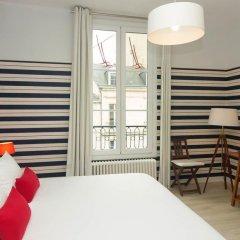 Qualys Le Londres Hotel Et Appartments 3* Улучшенный номер фото 8