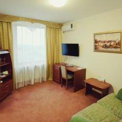Гостиничный комплекс Турист удобства в номере