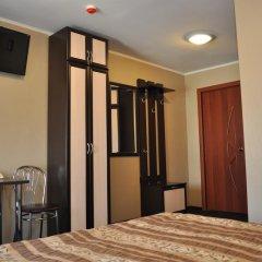 Гостиница Вояджер 3* Номер Комфорт с различными типами кроватей фото 3