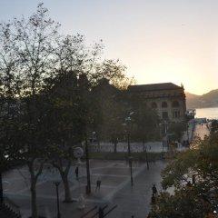 Отель Pension Alameda Испания, Сан-Себастьян - отзывы, цены и фото номеров - забронировать отель Pension Alameda онлайн