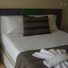 Seatanbul Guest House and Hotel Апартаменты с различными типами кроватей фото 18