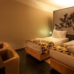 Douro Palace Hotel Resort and Spa 4* Стандартный номер разные типы кроватей фото 8