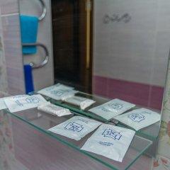 Гостиница Натали Студия с разными типами кроватей фото 12