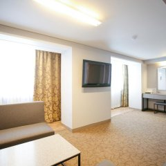 Savoy Hotel 3* Люкс с различными типами кроватей фото 3