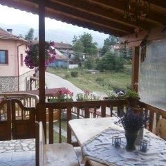 Отель Villa Marti Боровец фото 3