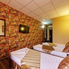 Гостиница Вилла Диас 2* Номер Делюкс с различными типами кроватей фото 2