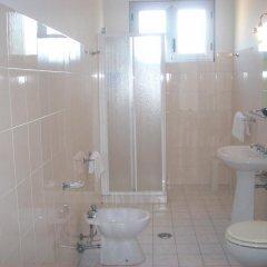 Hotel San Germano Кастрочьело ванная фото 3