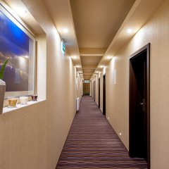 Hotel Wena интерьер отеля