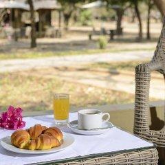 Отель Montebelo Gorongosa Lodge & Safari 3* Улучшенный номер разные типы кроватей