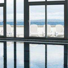 Отель Premiere Classe Douarnenez бассейн