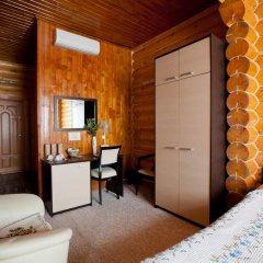 Белка Отель 3* Стандартный семейный номер с двуспальной кроватью