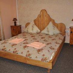 Гостиница Горянин Апартаменты с различными типами кроватей фото 12