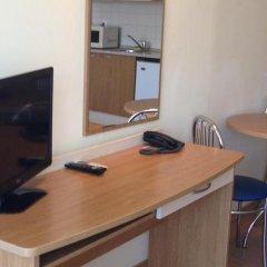 Отель Avenue Болгария, Солнечный берег - отзывы, цены и фото номеров - забронировать отель Avenue онлайн удобства в номере фото 2