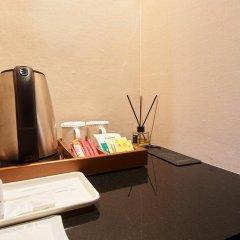 Yoido Hotel 3* Стандартный номер с различными типами кроватей фото 25