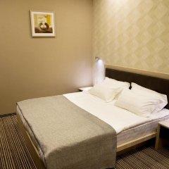 Гостиница Кирофф 4* Номер Делюкс с различными типами кроватей