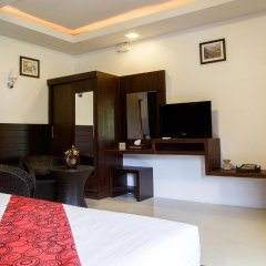 Отель Baan Rabieng 3* Номер Делюкс фото 4