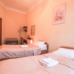 Гостевой Дом Золотая Середина Номер Эконом с 2 отдельными кроватями фото 5